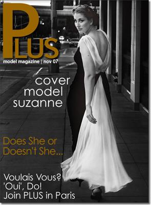 Plus Cover