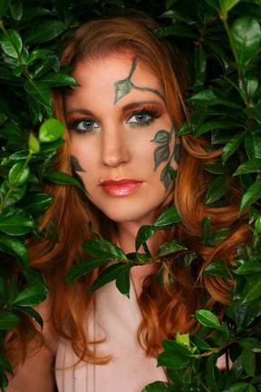 Suz Ivy